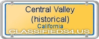 Central Valley (historical) board